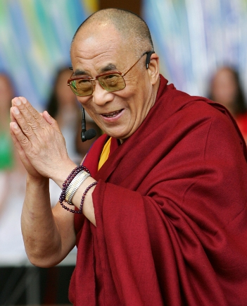 Featured image for The Dalai Lama: What Can He Show You About Peace at Work?