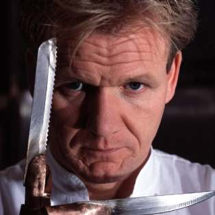 Featured image for Gordon Ramsay: 4 Lessons this Angry Chef Can Teach You About Success