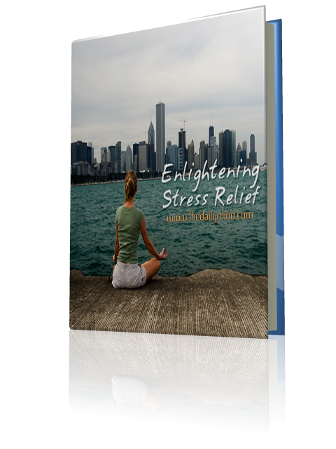 Enlightening Stress Relief the Free eBook