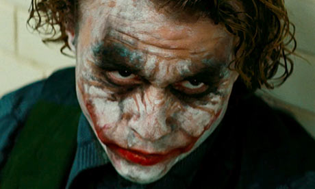 Featured image for What Heath Ledger's 'Joker' Taught Me About Myself