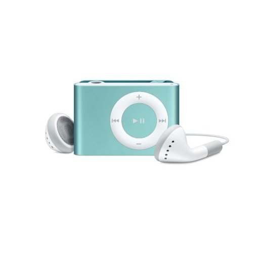 Featured image for Win a Free iPod Shuffle – Email Subscriber Contest