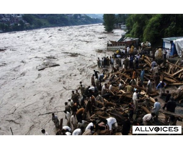 Featured image for Floods Worse than Haiti and the Boxing Day Tsunami Combined