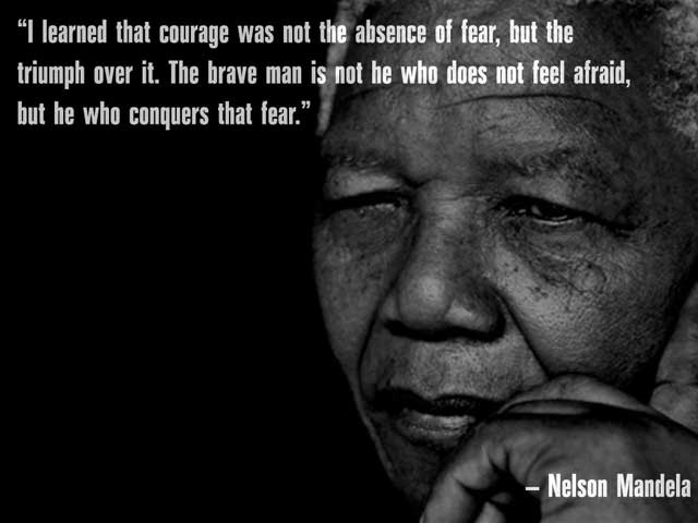 Featured image for 10 Quotes to Give You Courage
