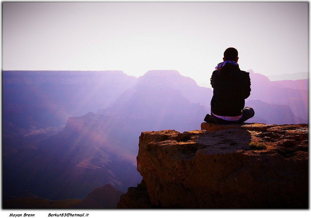 Featured image for 6 ways to practise mindfulness throughout the day