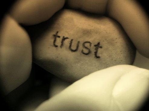 Featured image for 11 Quotes to Help You With Trust Issues