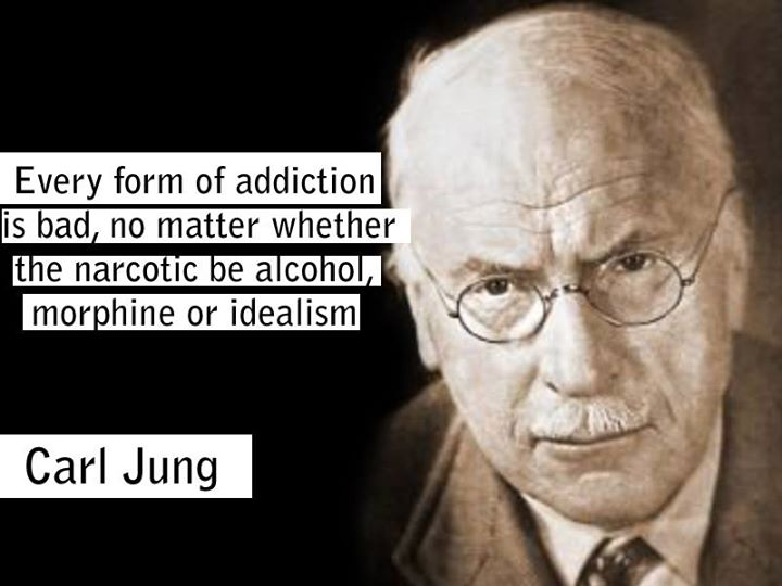 Featured image for 5 Quotes on Addiction that Can Spurn You to Action