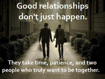 Good Relationship Quotes | 10 Quotes For A Healthy Relationship