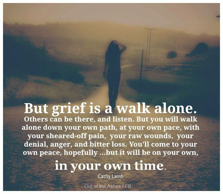 40 Quotes On Grief And Healing Custom Grieving Quotes