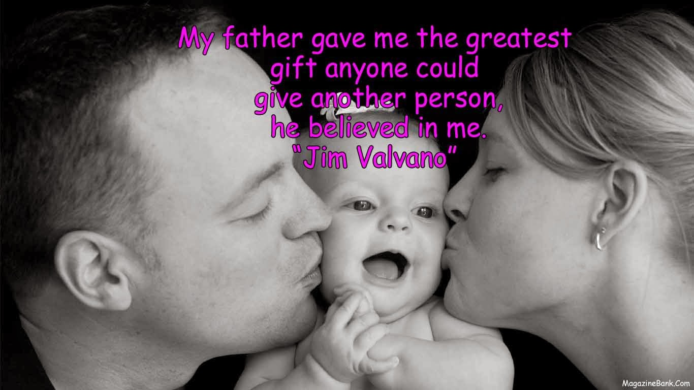 Featured image for Best Fatherhood Quotes: A Tribute to All the Dads Out There