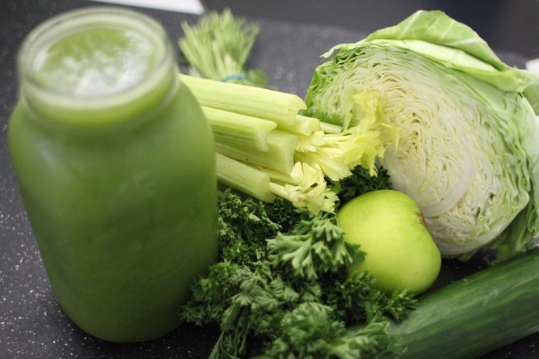 Featured image for What Is Holistic Detox And How Can It Cleanse Your Body Naturally