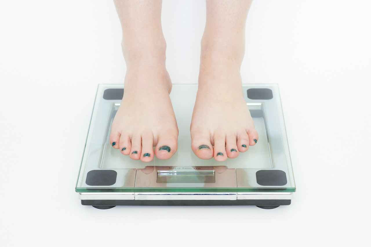 Featured image for 5 Healthy Ways to Break a Weight Loss Plateau