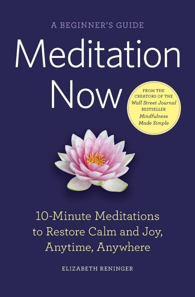 best meditation books