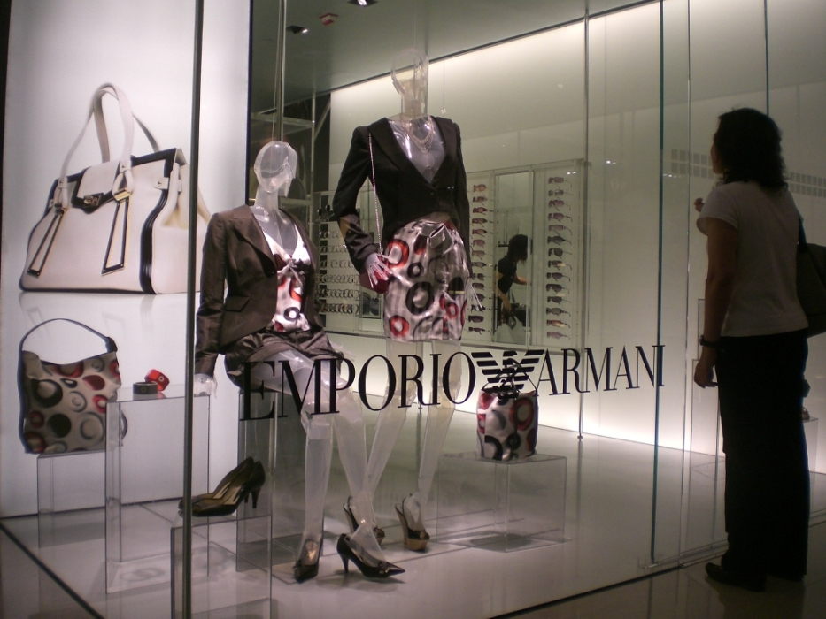 HK_Central_Chater_House_shop_Emporio_Armani