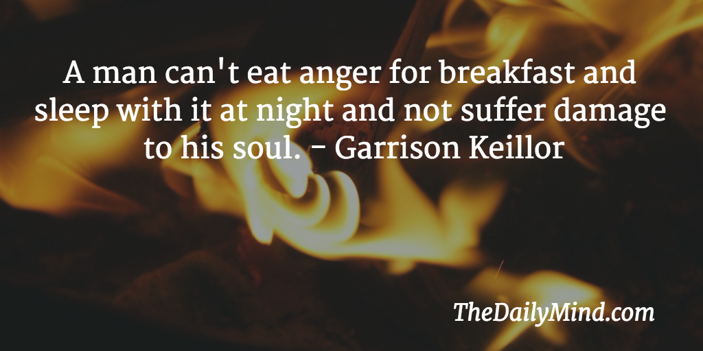 quotes about anger
