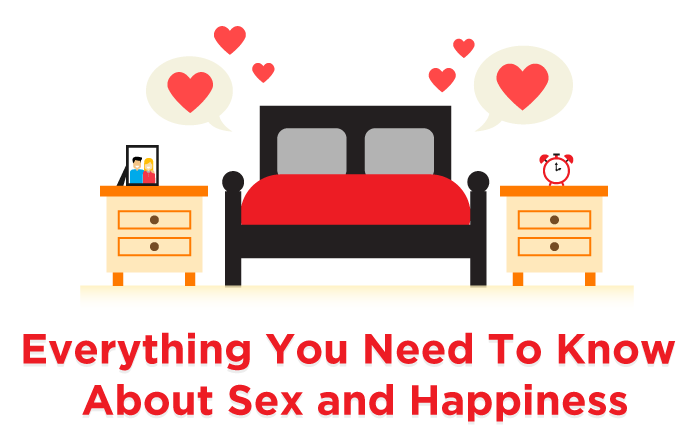 Featured image for Do Sex and Happiness Go Together?