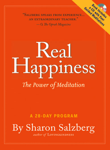 books for meditation and happiness