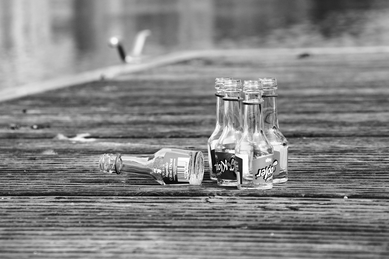 Featured image for The Reality of Alcoholism and Its Devastating Effects