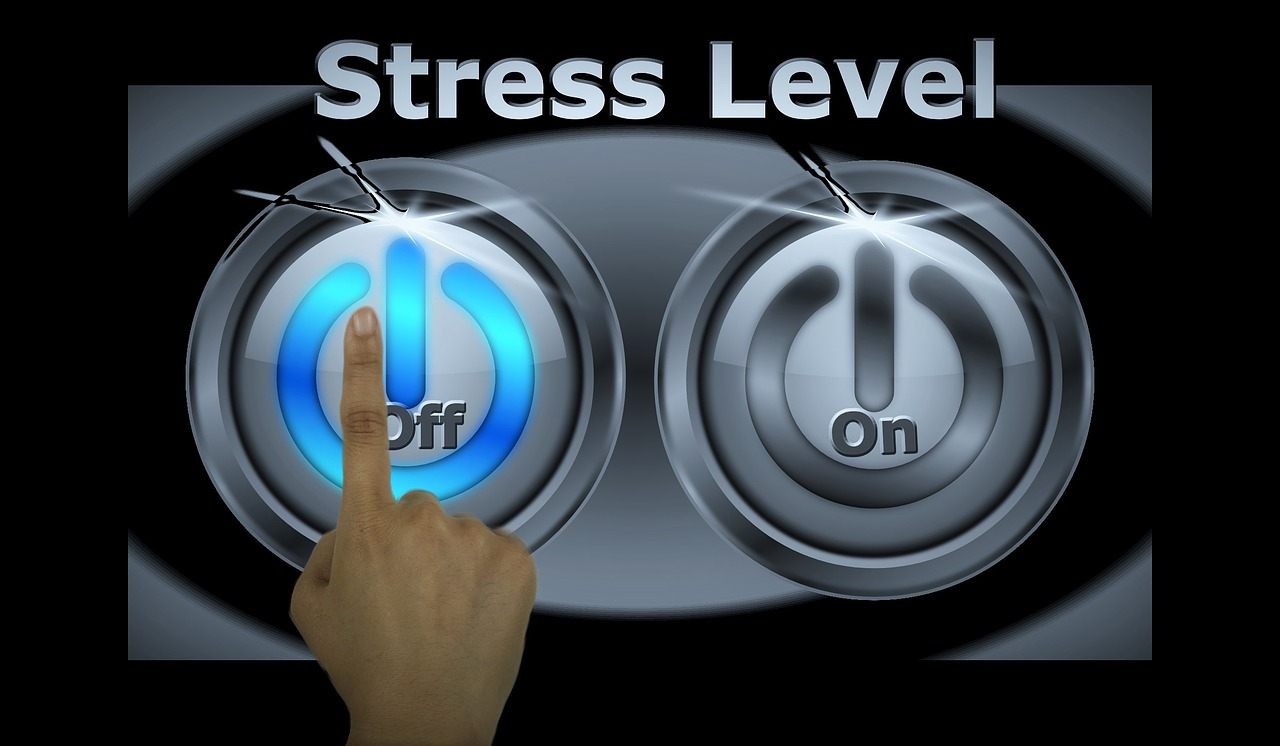 Featured image for Health and Happiness: How to Banish Work-related Stress