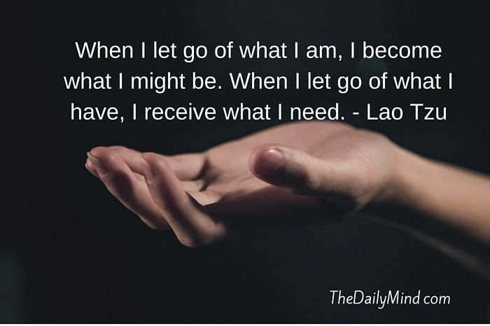 Featured image for 10 Quotes About Letting Go