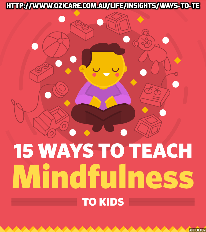 Featured image for Teaching Kids Early on Learning Mindfulness