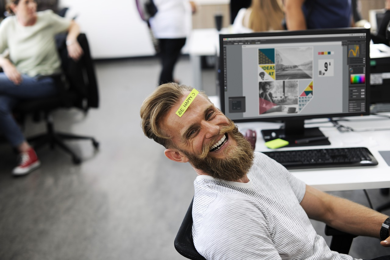 Featured image for Are You Happy at Work?