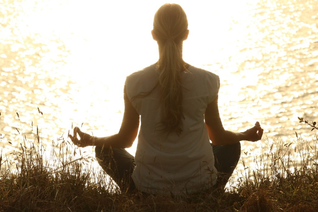 mindfulness-based therapy