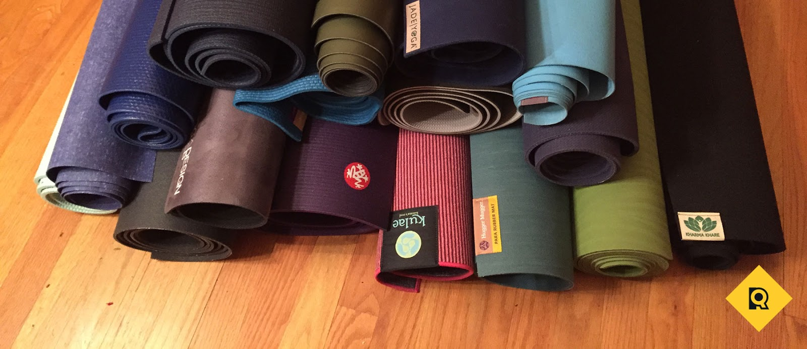Featured image for What Is the Best Yoga Mat For You?