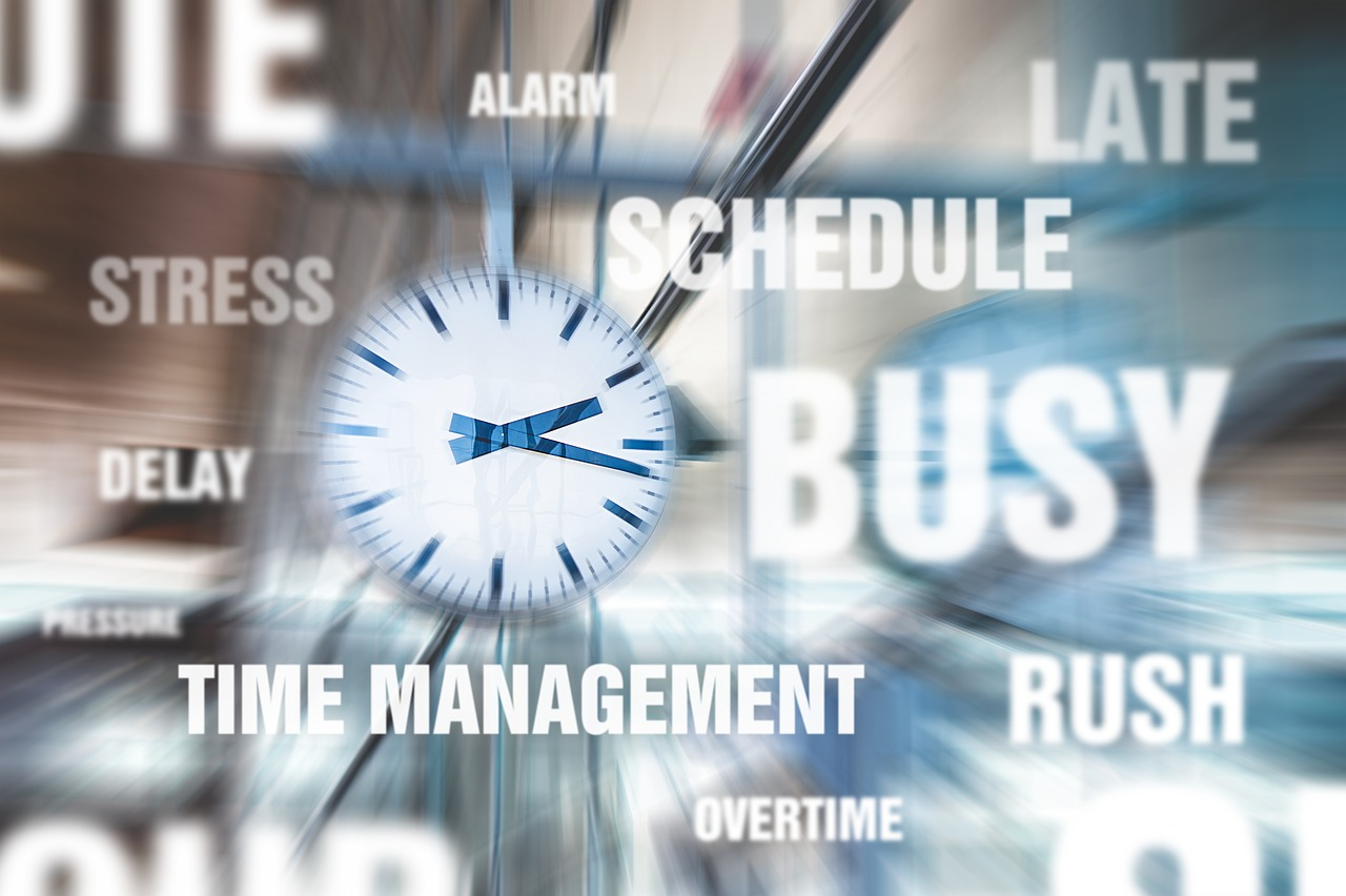 Featured image for 6 Time Management Hacks That Will Help You Be More Productive
