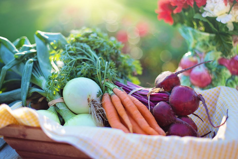 Featured image for 3 Ways to Ensure Organic Food Trust from Farm to Table