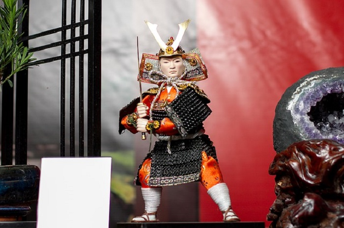 Featured image for What Samurai Philosophy Can Teach You About Modern Life Part 2