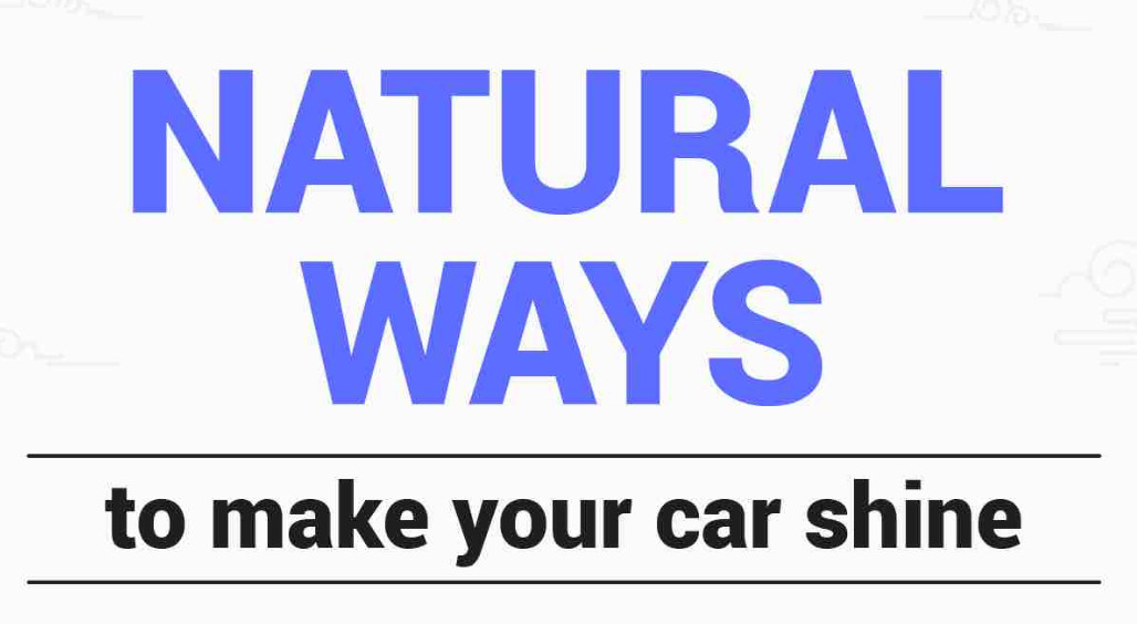 Featured image for Environmentally Friendly Ways to Clean Your Car