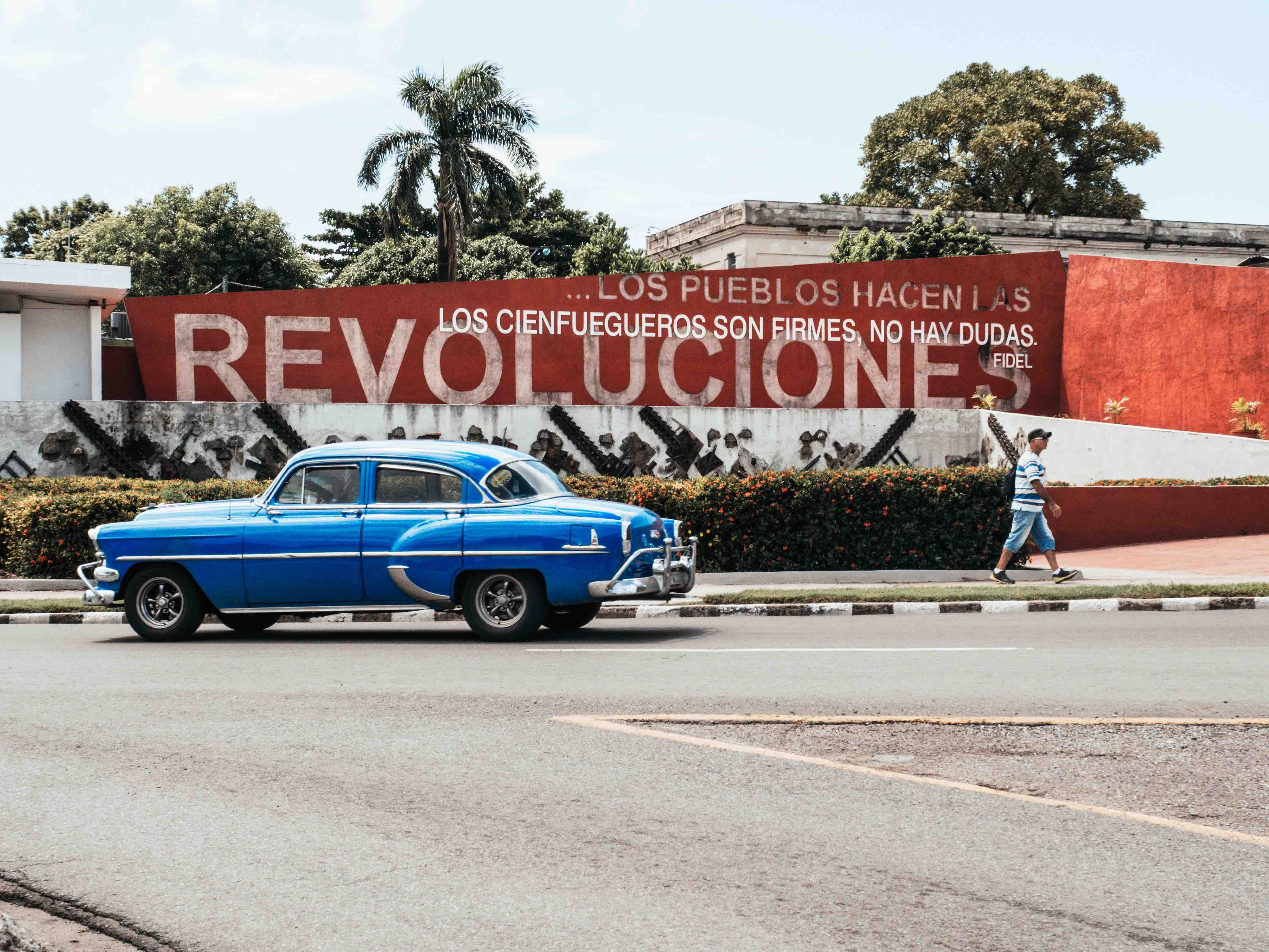 Featured image for Cuba