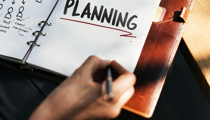 Featured image for planning