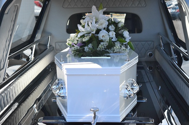 Featured image for Turning a Funeral Into a Celebration of Life