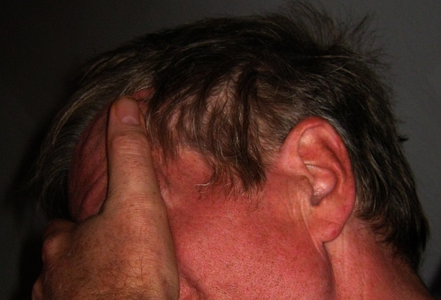 Featured image for Natural Ways to Get Rid of Tension Headache