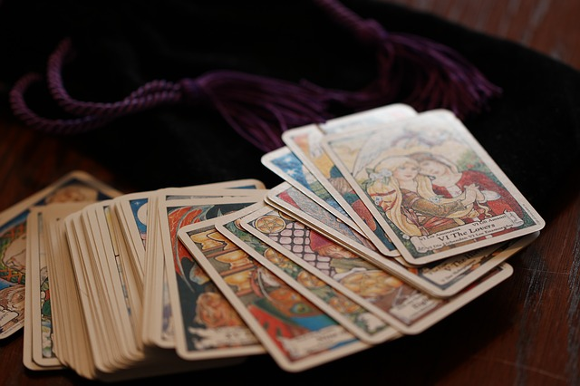 distance psychic reading tarot