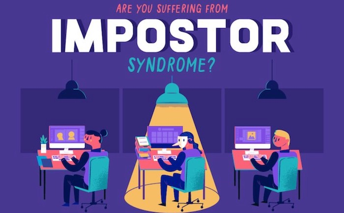 Featured image for How Human Resources Pros Can Help Employees Defeat Imposter Syndrome