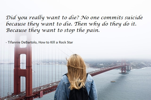 Featured image for 15 Quotes About Suicide