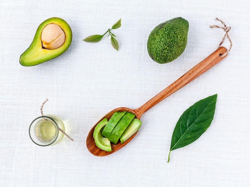 Featured image for avocado oil