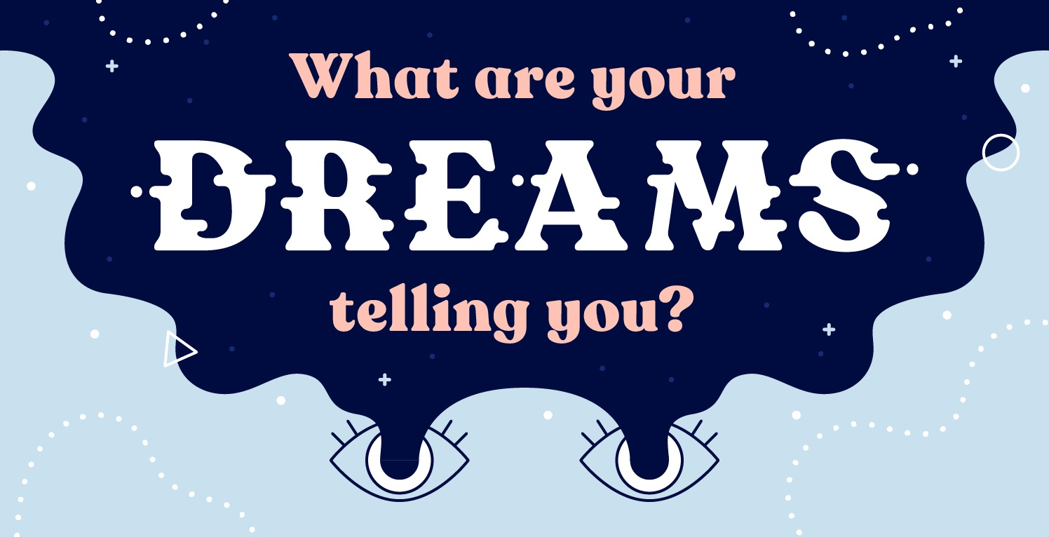 Featured image for What Can Your Dreams Tell You?