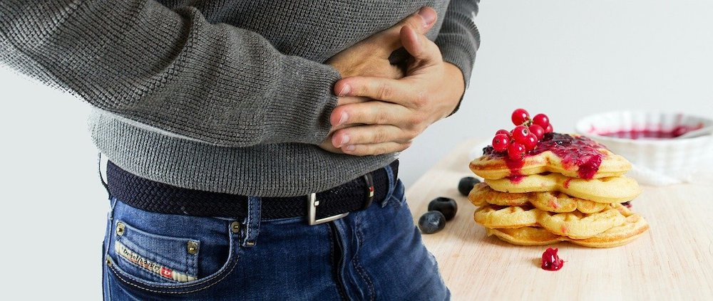 Featured image for Always Hungry? 6 Steps to Regaining Control of Your Appetite