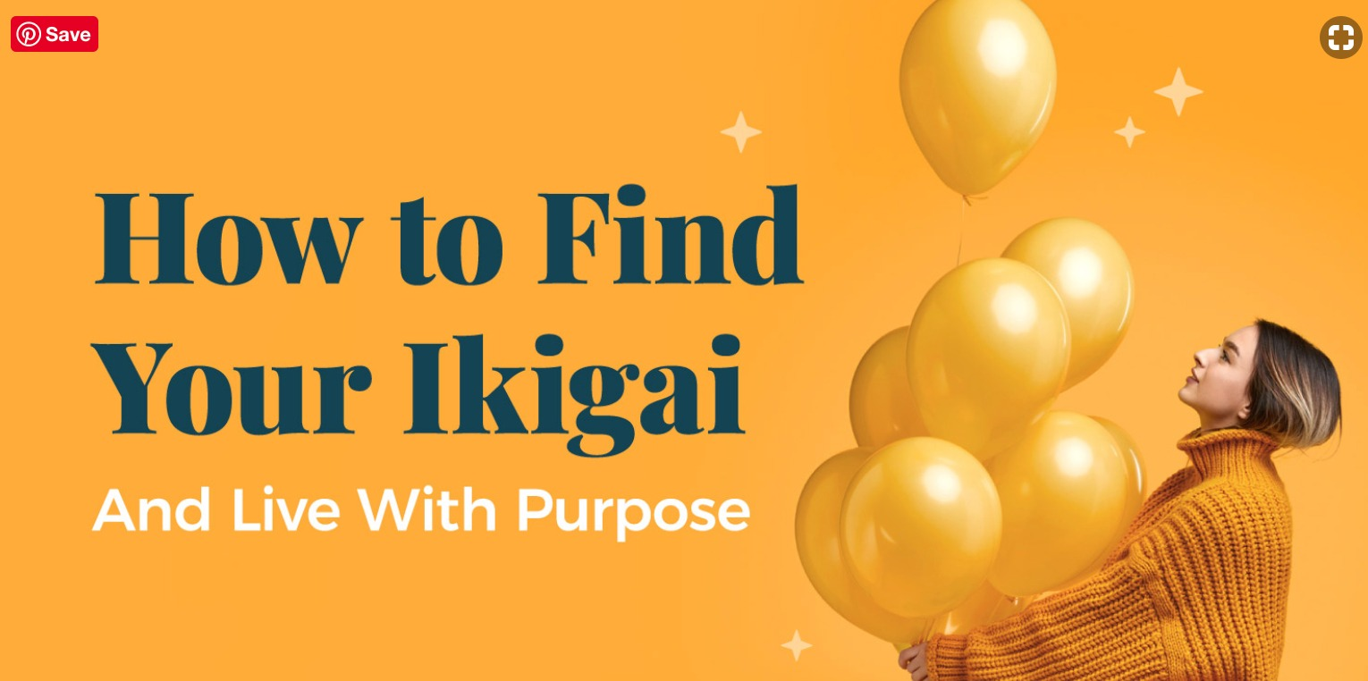 Featured image for Why Ikigai Can Be the Secret to a Better Life