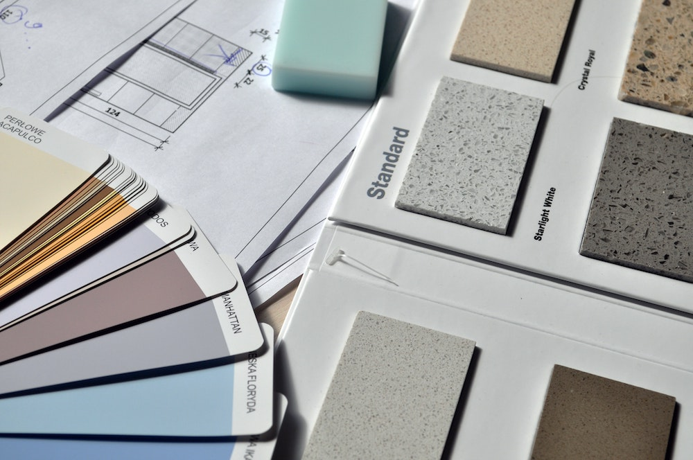 Featured image for Building Materials