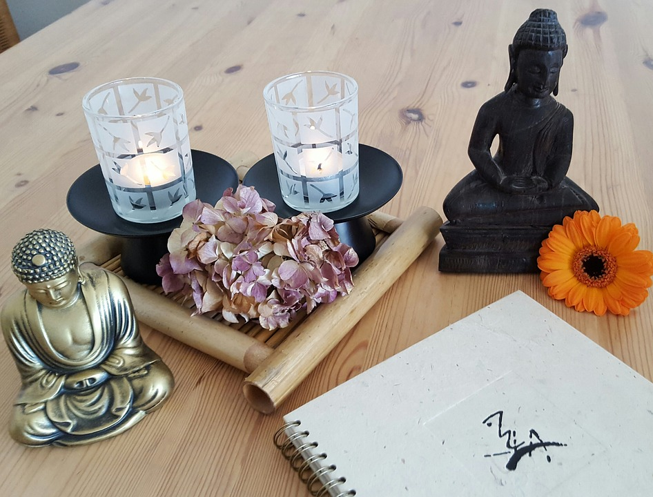 Featured image for Relax and Unwind With This Mindfulness Meditation